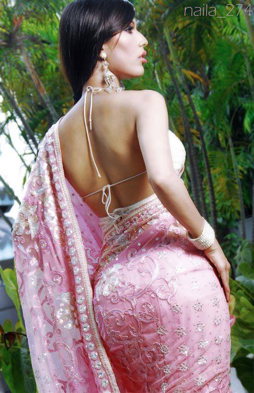 Sexy Model and actress Naila Nayem - 22