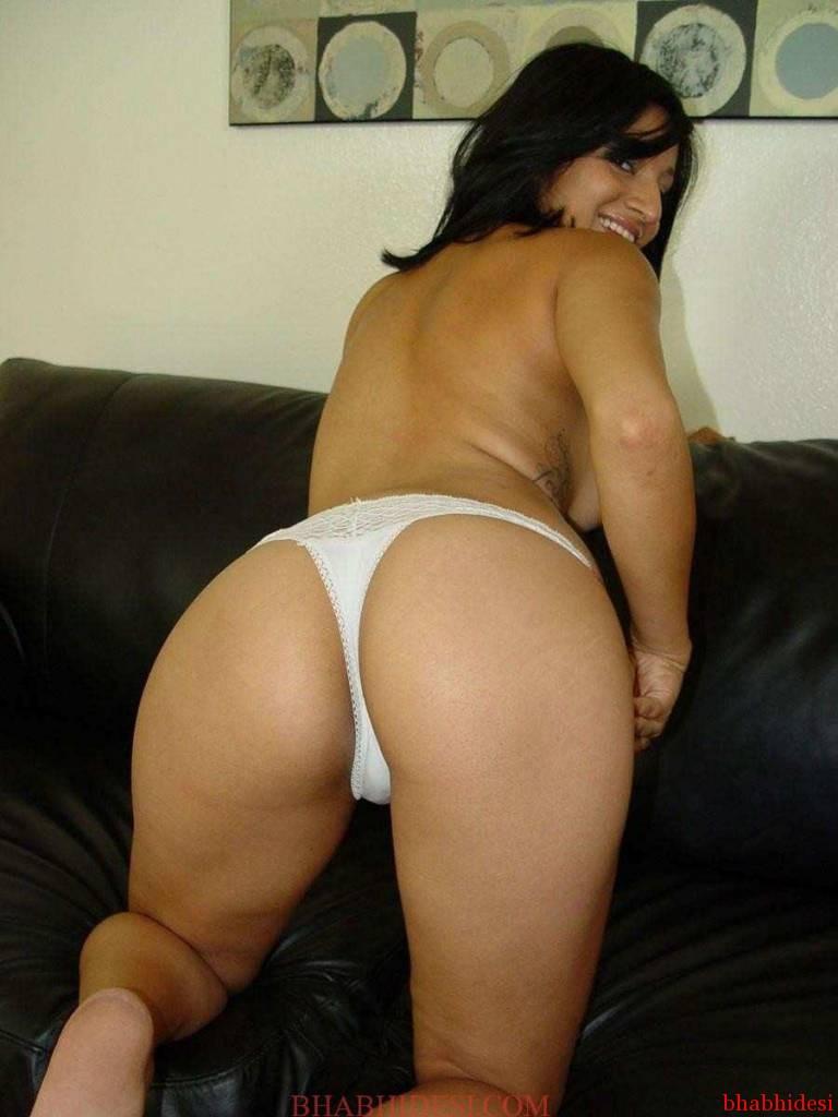 Ashley argota butt naked