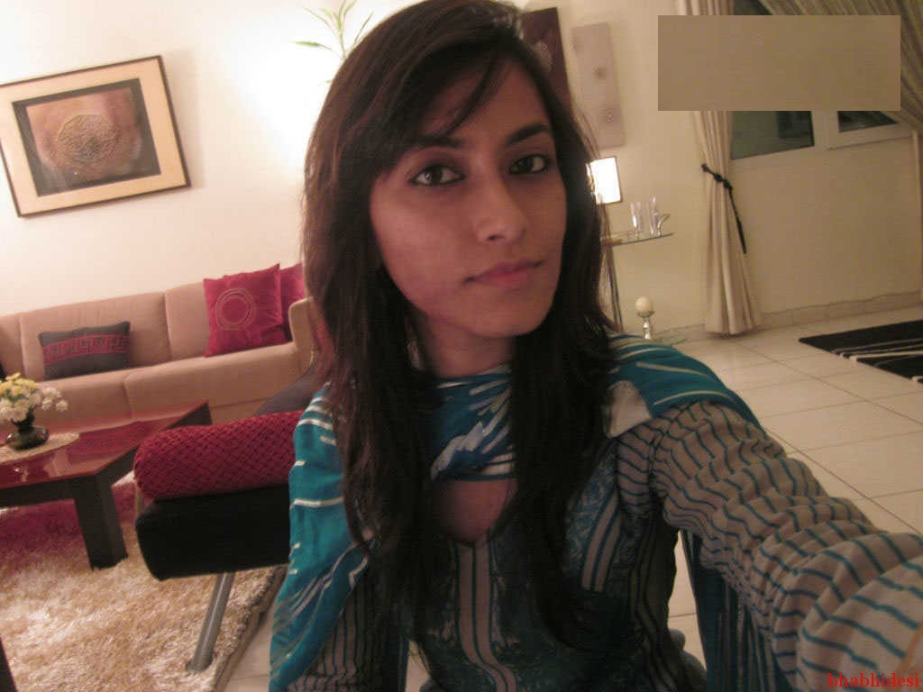 Hot Indian Girl Friend Sexy Photos Leaked-4679